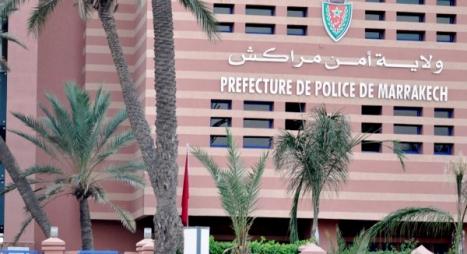 مراكش.. فتح بحث قضائي للتحقق من ارتشاء ضابط أمن