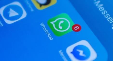"""تقنية جديدة لوضع حد لرسائل مجموعات  """"واتساب"""" المزعجة"""