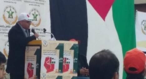 زوكار: فاتح ماي فرصة للتأكيد للعالم أننا لن نقبل بالمساومة في وحدتنا الترابية