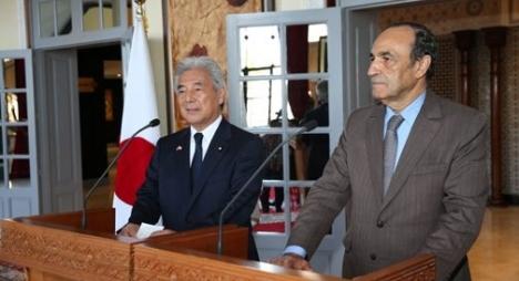 رئيس مجموعة الصداقة اليابانية المغربية يؤكد موقف بلاده الثابت بشأن الصحراء