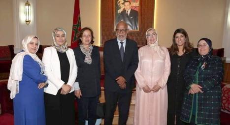 يتيم يؤكد ضرورة إيلاء العناية اللازمة لمسألة توسيع الحماية الاجتماعية بالمغرب