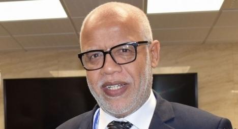 انتخاب يتيم رئيسا جديدا للجنة المركزية للإعلام