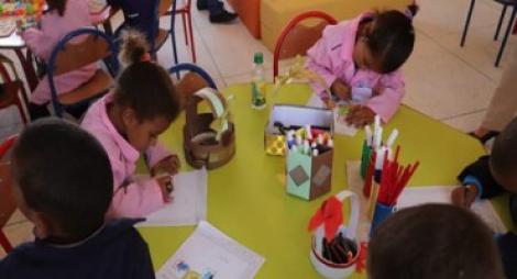 التربية الوطنية تجدد تأكيد مواصلة تنزيل الميثاق الوطني للطفولة 2030