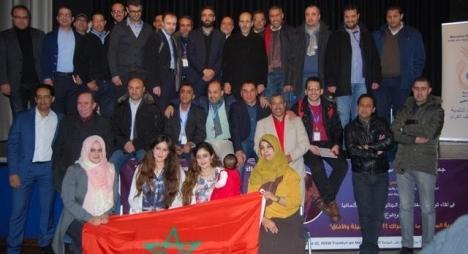 الأزمي  من ألمانيا: التجربة المغربية أصبحت نموذجا يُحتذى به