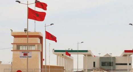 الكركرات .. المجتمع المدني في مالي يشيد بالمبادرة الملكية