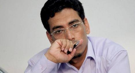 """حسن حمورو: الشرعي.. """"الأحداث المغربية"""" والوطن !"""