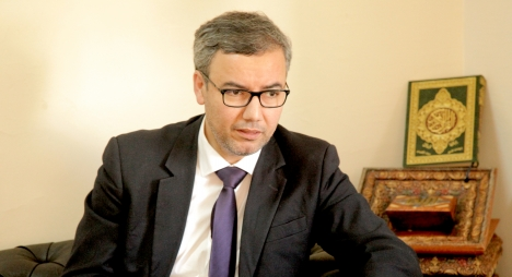 """في حوار مع أحمد نور الدين: هل """"البوليساريو"""" قادرة على حمل السلاح من جديد؟"""