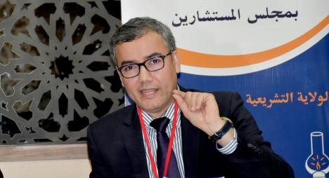 حوار.. نور الدين: هذا هو المطلوب من الوفد المغربي في لقائه مع كوهلر بلشبونة