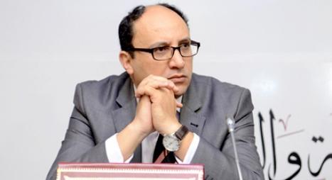 حسن طارق: عودة الجابري