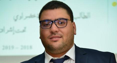"""خضراوي يكتب: من أشكال المسرح الشعبي المغربي.. """"الحلقة"""" كفرجة حميمية"""