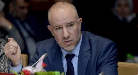 """حوار.. ابراهيمي: البرلمان احتل موقعا متميزا في معركة مواجهة جائحة """"كورونا"""""""