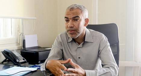 حوار.. البزوي: نرفض استعمال المال ونخوض الانتخابات بقوة