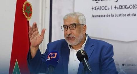 حوار.. الحمدواي: القضية الفلسطينية عادت إلى صلب اهتمام الأحرار في العالم