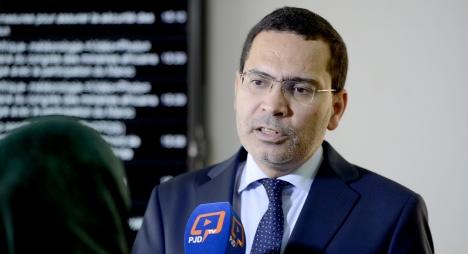 حوار.. الخلفي: التدخل المغربي بالكركرات مرحلة جديدة ستُنضج ضوابط الحل السياسي