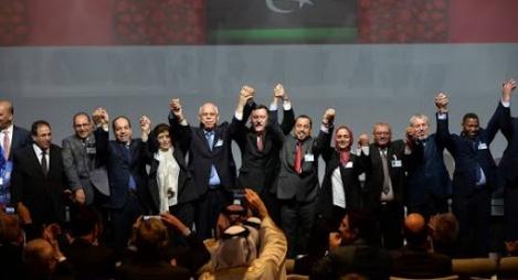 المشهد الليبي بعد إسقاط اتفاق الصخيرات.. إلى أين؟