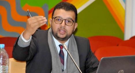 الناصري يكتب: هذا ما جاء به مشروع قانون مالية 2019