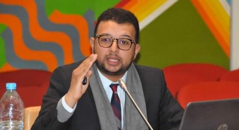 نوفل الناصري: حكومة العثماني..الانجاز الاقتصادي يُسقط أوهام التضليل الاعلامي