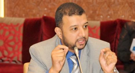نوفل الناصري: الحكومة ومواصلة التحول الهيكلي للاقتصاد الوطني