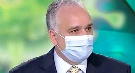 الدكتور حمضي يكتب: الوضعية الوبائية مقلقة جدا لكن الحل هو التلقيح والتقيد بالإجراءات الاحترازية
