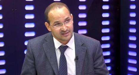 """اليونسي: مشاورات الانتخابات تؤطر بمبدأي """"الاختيار الديمقراطي"""" و""""ربط المسؤولية بالمحاسبة"""""""