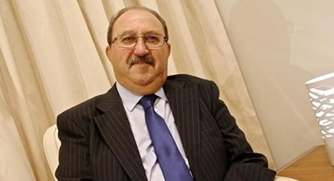 امحمد مالكي:  فلسطين ليست للبيع