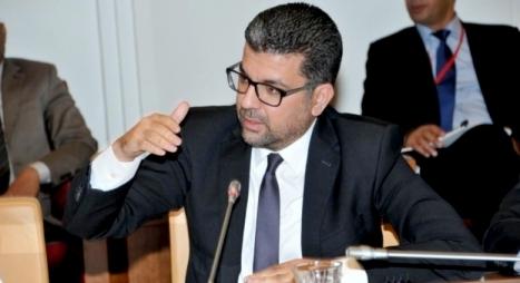 """حوار.. خيي: الإجراءات التي اتخذتها بلادنا للتصدي لـ""""كورونا"""" عززت الثقة في الدولة"""