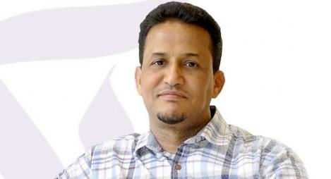 """محمد مختار الشنقيطي: """"مزيدٌ من الديمقراطية يعني مزيداً من الإسلام"""""""