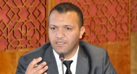 حوار..مفيدي يوضح موقف العدالة والتنمية من الأمازيغية ومن حرف تيفناغ