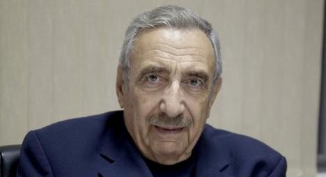 منير شفيق: بين المقاومة والانقسام والمصالحة
