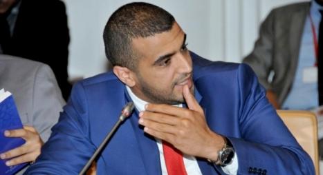 رضا بوكمازي يكتب: هل رئاسة النيابة العامة سلطة دستورية؟!