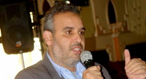 حوار..فلولي: تحرير فلسطين يبدأ بتحرير الأوطان