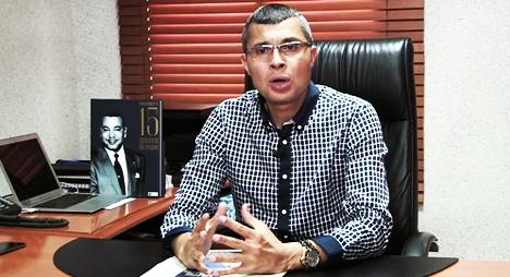 سمير شوقي: القراصنة الجدد