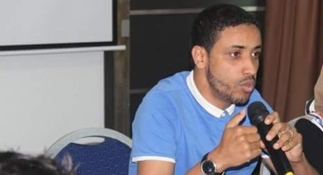 حوار.. بوكام: مصداقية الخيار الديمقراطي مرتكز أساسي لمصالحة الشباب مع السياسية