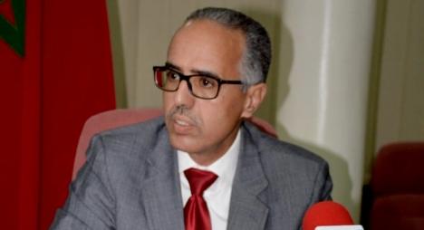 عبد الصمد سكال رئيس منظمة الجهات المتحدة يكتب : الجهات في مواجهة جائحة كوفيد 19
