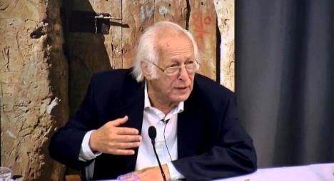 مذكّرات سمير أمين: عينٌ على كواليس الاقتصاد