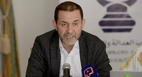 """حوار.. عدوي: التنمية السياسية باهتة في """"تقرير بنموسى"""" والأولوية لمغرب الثقة والديمقراطية"""