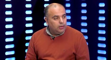 بلال التليدي: التطبيع مع إسرائيل باستثمار الورقة الأمازيغية