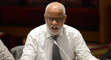 لماذا يستحيل تكوين مكتب مجلس النواب قبل انبثاق الاغلبية الحكومية ؟؟