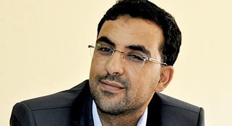 أحمد الزاهي: 2021...مِلكٌ للمغاربة !!
