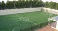"""مجلس """"امدغرة"""" يُحسِّنُ ظروف ممارسة شباب المنطقة لكرة القدم"""