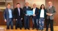 جماعة شفشاون توقع اتفاقية مع مؤسسة إسبانية لتمويل مشروع اجتماعي