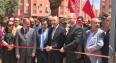 """مراكش..تدشين المنتزه الرياضي """"الازدهار"""" بجليز والخزانة البلدية بالنخيل"""