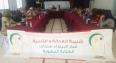 بوكمازي يقارب مشروع المجلس الاستشاري للشباب والعمل الجمعوي