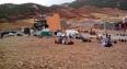 الهدوء يعود لأغبالة بني ملال بعد مواجهات بين المحتجين والقوات العمومية