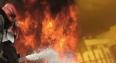 سوق ثلاثاء انزكان يتعرض مجددا لحريق مهول