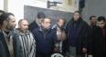 تأسيس كتابة محلية جديدة لحزب العدالة والتنمية بجماعة الغنادرة باقليم سيدي بنور