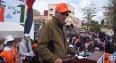 في عيد العمال.. الداودي يستعرض إنجازات الحكومة الاجتماعية بخريبكة(فيديو)