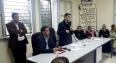 الشويخ: حصيلة مجلس جماعة  للا ميمونة  متميزة ومشرفة جدا