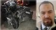 البرلماني العسري ينجو من حادثة سير خطيرة