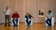 """الندوة السياسية لـ""""مصباح"""" ألمانيا تناقش """"مواجهة التحكم من أجل البناء الديمقراطي"""""""